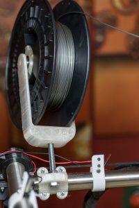 MPCNC spool holder